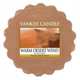 Vosk YANKEE CANDLE 22g Warm Desert Wind