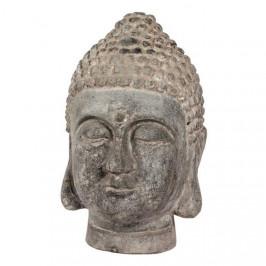 Buddha hlava BALI 01A 29cm