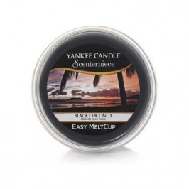 Vosk YANKEE CANDLE Scenterpiece Black Coconut