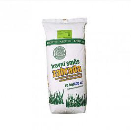 AROS travní směs zahrada 10kg HOBBY