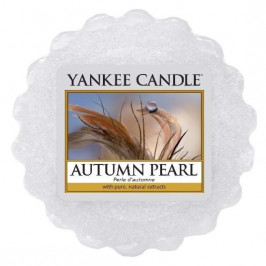 Vosk YANKEE CANDLE 22g Autumn Pearl