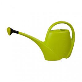 Konvička SPRING/GALILEO kropítko plast 4,5l zelená