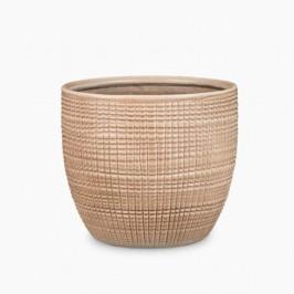 Obal Scheurich CANELA 866 keramika 14cm