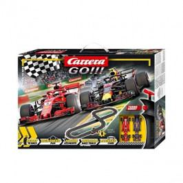 Carrera Go 62483 Race to Win