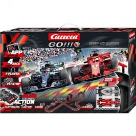 Carrera GoPlus 66010 Keep on Racing