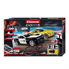 Carrera GoPlus 66011 Police Chase