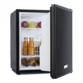 Klarstein HEA-MKS-5, chladnička, 48 litrů, černá