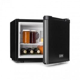 Klarstein HEA3-MANHATTAN-35-BL, černá mini lednička, 35 l