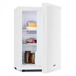 Klarstein Beerbauch lednička minibar, 65 l, třída A, bílá