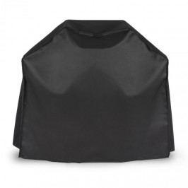 Klarstein Lucifer 2.0 Cover, ochranný kryt na plynový gril, 600D plátno, 30/70 % PE/PVC, černý