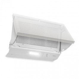 Klarstein Incognito, digestoř, 250 m³/h, 60 W, LED, bílá