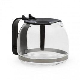 Klarstein Grande Gusto, náhradní konvice na kávu do kávovaru s víkem, sklo
