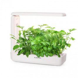 Klarstein GrowIt Cuisine, inteligentní domácí zahrada, 10 přísad, 25 W LED, 2 litry
