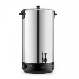 Klarstein KonfiStar 60, zavařovací hrnec, automat na teplé nápoje, 60 l, 110 °C, 120 min., ušlechtilá ocel