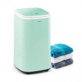 Klarstein Zap Dry sušička prádla, 820 W, 50l, dotykový ovládací panel, LED display, zelená