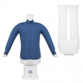 Klarstein ShirtButler Deluxe, zařízení na automatické sušení a žehlení, 1250 W