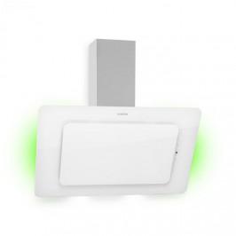 Klarstein Helena 90, odsavač par, 595 m³/h, LED displej, bílý