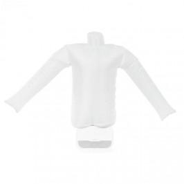 Klarstein ShirtButler Pro, nástavec na tričko, příslušenství, S–XL, nylon, bílý