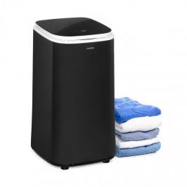 Klarstein Zap Dry, sušička prádla, 820 W, 50l, dotykový ovládací panel, LED display