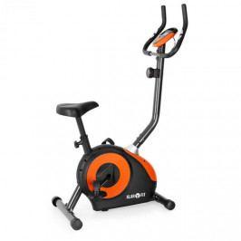 KLARFIT Mobi FX 250, cyklo-trenažér, ergometr, měřič pulsu