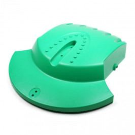 OneConcept Garden Hero, kryt do deště pro robotickou sekačku, náhradní kryt, zelený