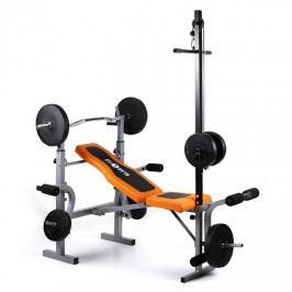 KLARFIT Ultimate Gym 3500, posilovací centrum