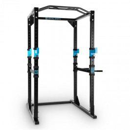 Capital Sports Tremendous, ocelový posilovací stojan Power Rack na domácí cvičení
