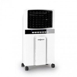 OneConcept Baltic Blue, 65 W, 400 m3/h, chladič vzduchu, ventilátor, dálkový ovladač