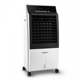 OneConcept CTR-1 V2, chladič vzduchu 4 v 1, přenosná klimatizace, 65 W, dálkové ovládání