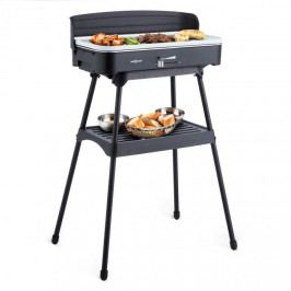 OneConcept Porterhouse elektrický gril stolní gril 2200 W keramická vrstva