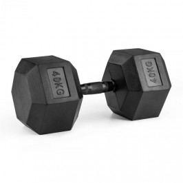 Capital Sports Hexbell, jednoruční činka, 40 kg
