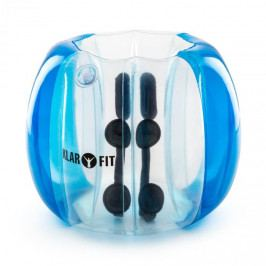 KLARFIT BUBBALL KB, BUBBLE BALL, DĚTSKÝ, 75X110 CM, EN71P, PVC, MODRÁ