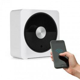 Klarstein HeatPal Bloxx, elektrický ohřívač, 2500 W, ovládání přes aplikaci, časovač, prachový filtr