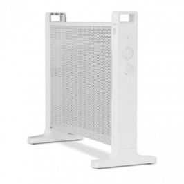 Klarstein HeatPalMica15, elektrický ohřívač, 1500 W, 2 výkonnostní stupně, bílá