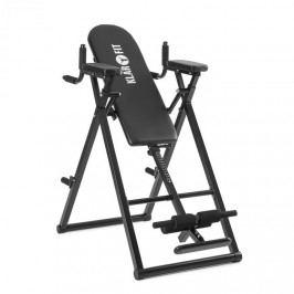 KLARFIT Power-Gym inverzní lavice, 6-v-1 multi zařízení