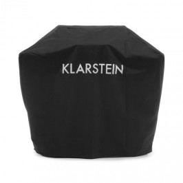 Klarstein Tomahawk 4.0 Cover, ochranný kryt na plynový gril, 600D plátno, 30/70 % PE/PVC, černý