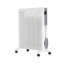 Klarstein Hot Spot Rolling Wave 2000, stojanový ohřívač, 2000 W, 4 topná tělesa, AntiDryAir Heat