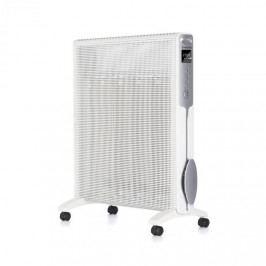 Klarstein Hot Spot Rolling Wave 2500, stojanový ohřívač, 2500 W, 4 topná tělesa, AntiDryAir Heat