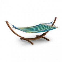 Blumfeldt Bali STP Swing, houpací síť, modřín, max. 160kg, proužkovaný vzor