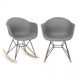 Blumfeldt Skani houpací židle