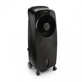 Klarstein Rotator, ochlazovač vzduchu, 110 W, 8h časovač, dálkový ovladač, černý