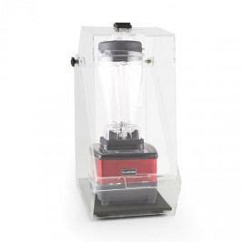 Klarstein Herakles 4G, červený, stolní mixér, s krytem, 1500 W, 2,0 k, 2 litry, bez BPA