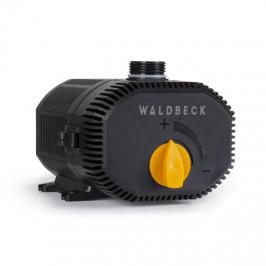 Waldbeck Nemesis T90, jezírkové čerpadlo, výkon 90 W, hloubka čerpadla 4 m, průtok 6200l/min