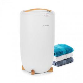 Klarstein Cozy Wonder, ohřívač ručníků, 400 W, 20 l, 15/30/45/60 min., bílý