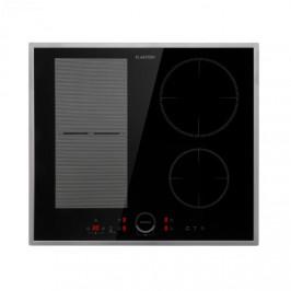 Klarstein Delicatessa 60 Hybrid Prime, varná deska, indukce, 4 zóny, 7000 W, černá
