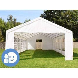 Tradgard CLASSIC 41521 Zahradní párty stan  4 x 10 m - bílá