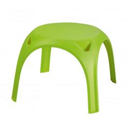 Keter 41463 Dětský plastový stolek KIDS TABLE- světle zelený