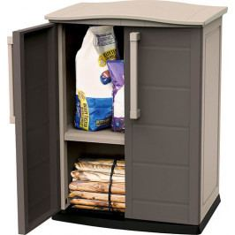 CURVER 41442 Plastová úložná skříňka SHED BASE 92 x 70 x 50 cm