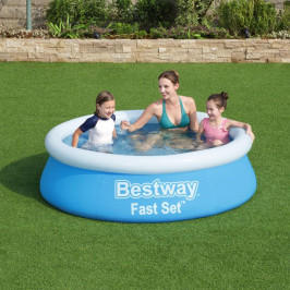 Samostavitelný bazén 183 x 51 cm