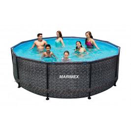 Marimex Florida RATAN Bazén 4,57x1,32 m bez příslušenství